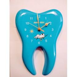 Часовник зъбче син